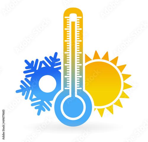 quotlogo climatisationquot fichier vectoriel libre de droits sur
