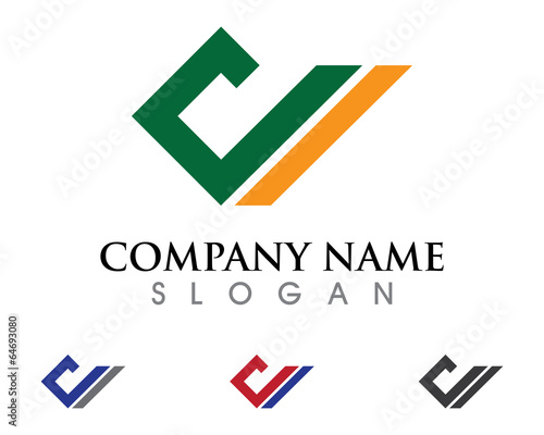 u0026quot cv logo u0026quot  stock image and royalty