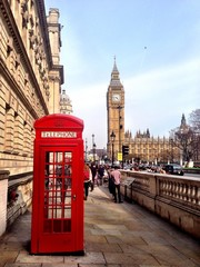 Photo sur Plexiglas Londres London Big Ben