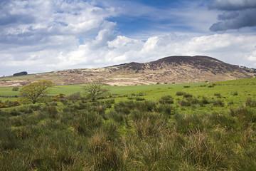 View Towards Maidenpap