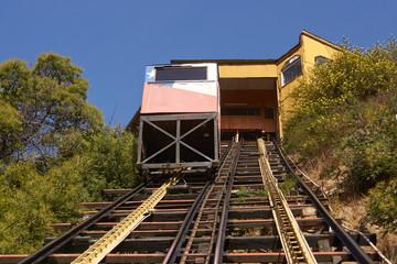 Valparaiso Funicular