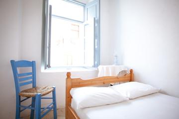 Cute White Bedroom