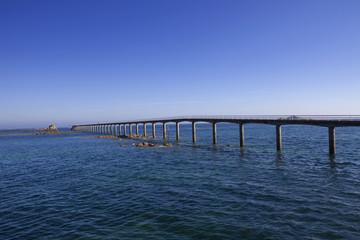 roscoff bridge