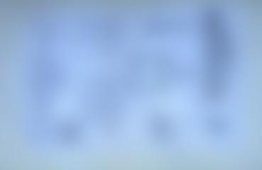 Blur Glass Background