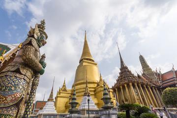 Wat Phra Keaw-1