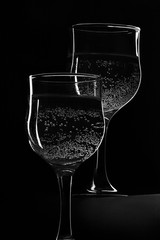 Wineglass with beverage wineglasses still-life