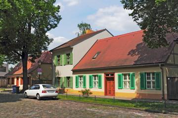 Babelsberg Weberviertel
