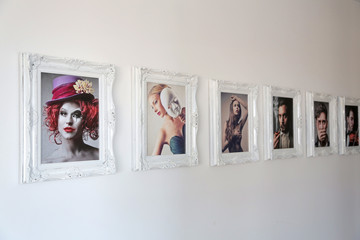frames and pics