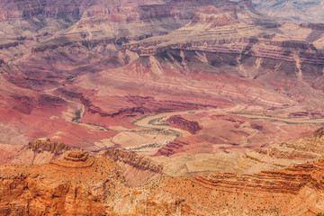 Fototapete - Grand Canyon