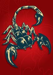 Scorpion Vector - 03