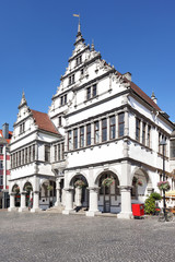 Rathaus von Paderborn