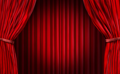 Entertainment Curtains