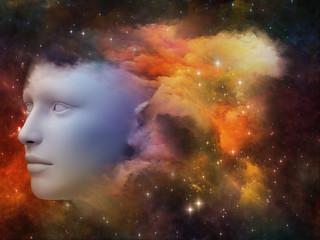 Girl Nebula