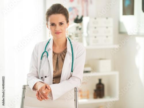 дамы у врача