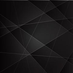 plain black background