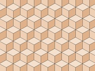 escher boxes perspective texture