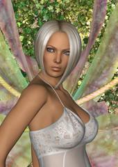 Fairy Butterfly