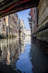 Paesaggio della Città di Venezia