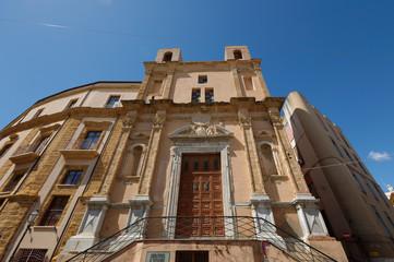 Agrigento centro storico