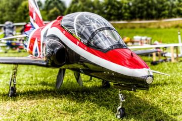 RC Jet II