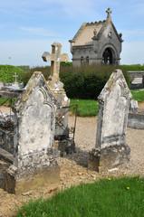 France, the picturesque village of Maudetour