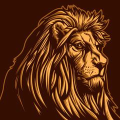 Lion Head C