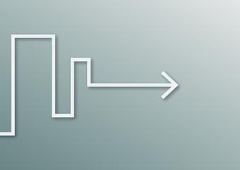 矢印 arrow