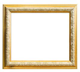 Classic golden Frame