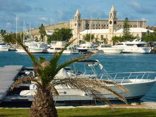 Hamilton - Bermuda