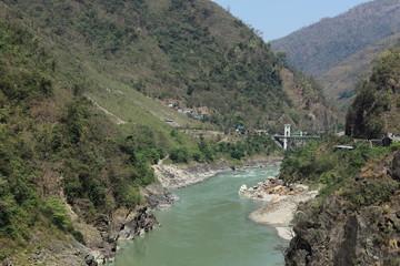 Nepal Nationalpark Chitwan