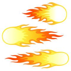 Firebals