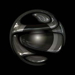 Fantasy sphere shape