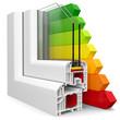 3d Fensterschnitt Niedrigenergiehaus