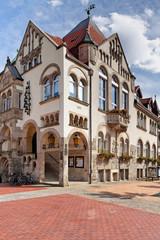 Rathaus von Wunstorf