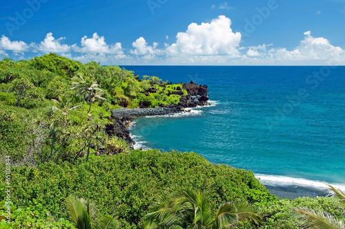 hawaii the paradise island