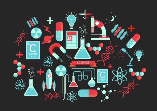 Creative Science Elements