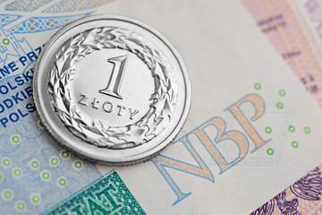 Polish Zloty -new banknotes
