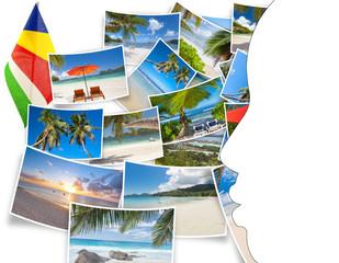 sous le regard des Seychelles