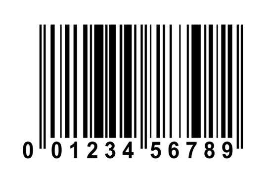 Exemplar for Barcode