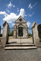 France, Crouay - La chapelle
