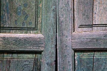 texture   brown knocker and wood  door