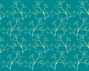 Pattern tree vector 0083