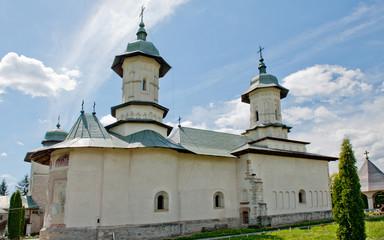 Rasca Monastery