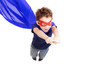 Young Super Hero