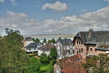 Saint-valéry-sur-somme,Baie de somme