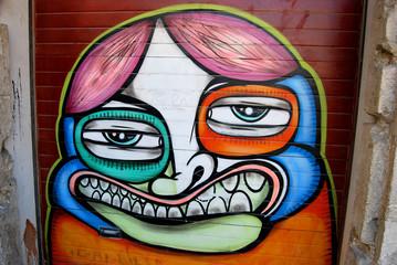Espagne - Tag souriant