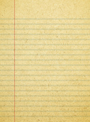 Book background - Vector illustration