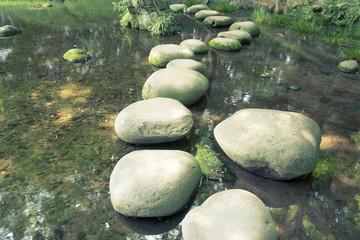water stone way