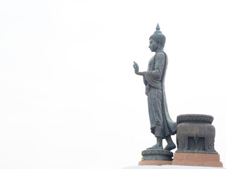 Lord Sri Sakia Battle