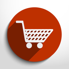 Vector shopping backgrounds